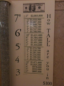 how-tall-are-you-worth
