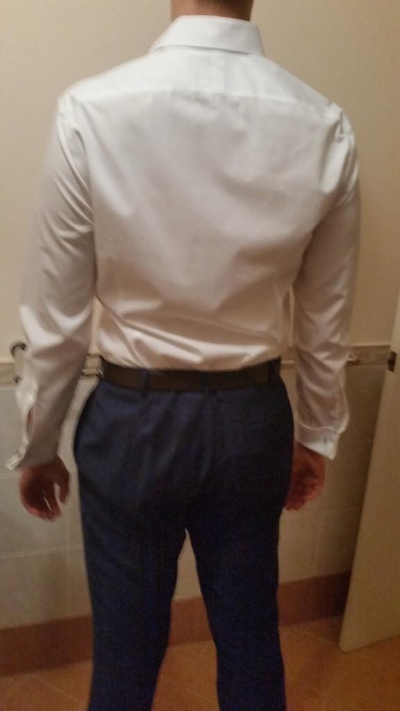 extra-slim-fit-back