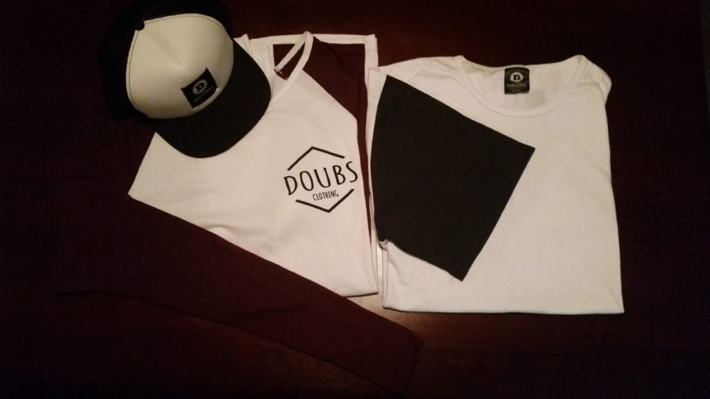doubs-clothing-package