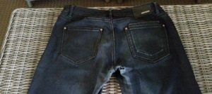 RIP Jeans - Hello 508