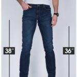 2tall inside leg 36-inch
