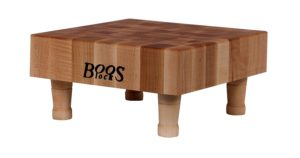 Best Christmas Gifts For Tall People - John Boos Cutting Block