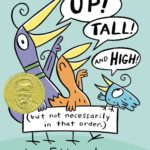 Best Christmas Gifts For Tall People - Up Tall High Book
