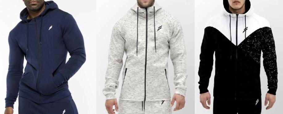 doyoueven - mens hoodies
