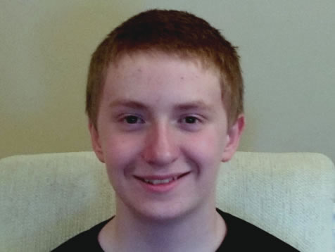 Meet Super Student: Austin S.