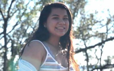Meet Super Student Emily G-P.