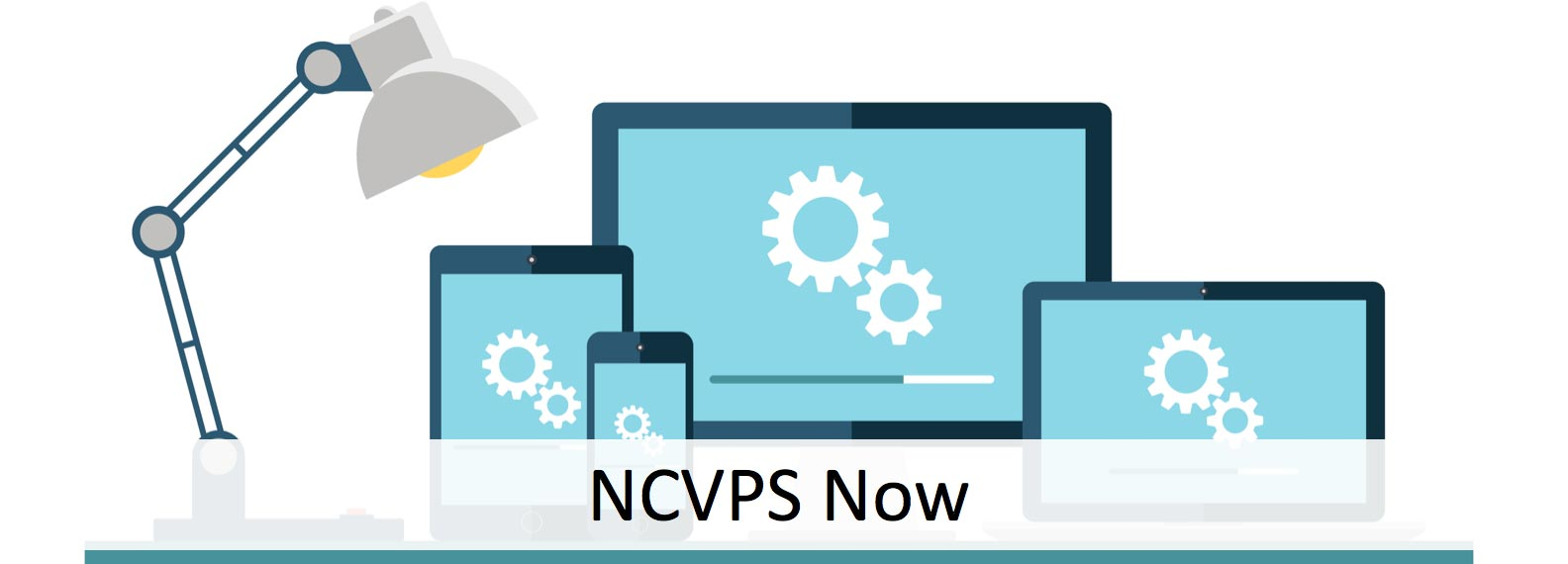 NCVPS Now Banner