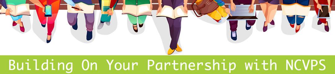 partnership banner
