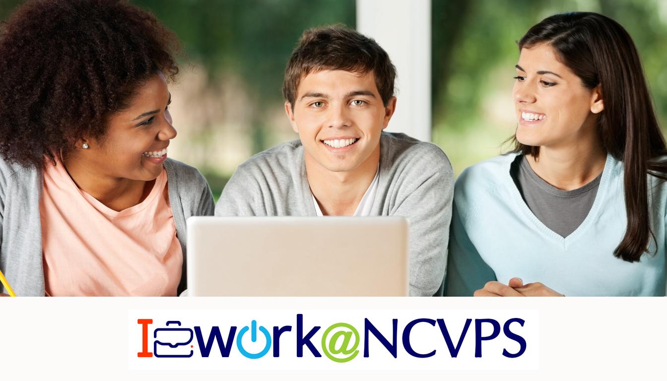 iwork at ncvps banner