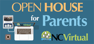 Parent Open House Feb. 11 and 13