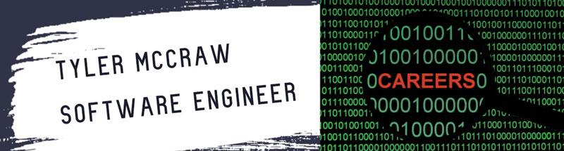 Tyler McCraw - Software Engineer