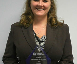 Meet Wendy Kraft – NC Virtual 2015 ELC of the Year