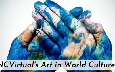 Art in World Culture