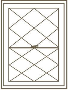 Diamond Grid