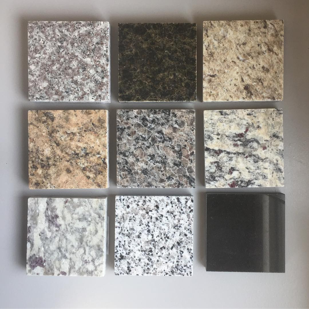 Which granite would you choose for a new kitchen? ubatubahellip