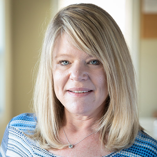 Denise Galvagni, LCSW