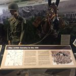 WWII Pacific Theater Exhibit