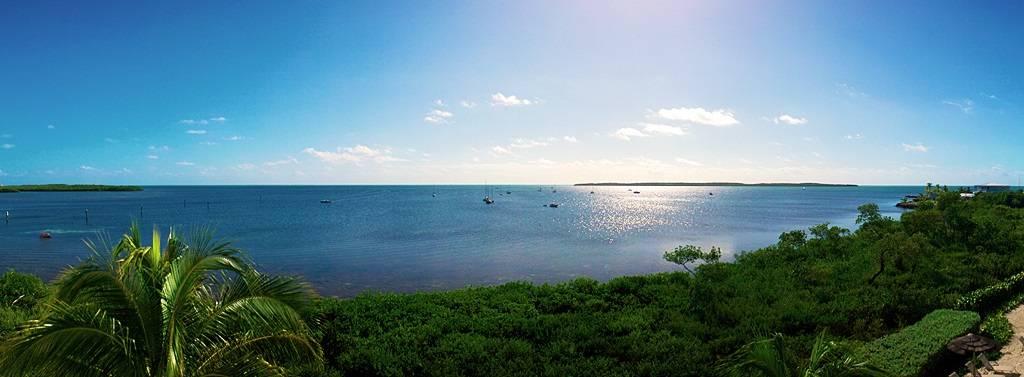 Key Largo FL. Water Time Charter