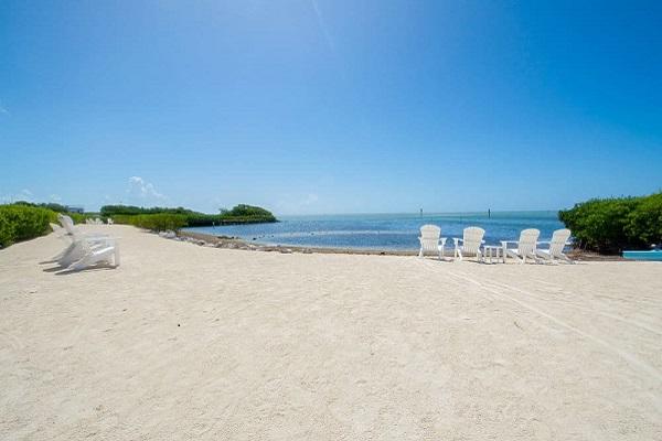 Islamorada FL. Water Time Charter