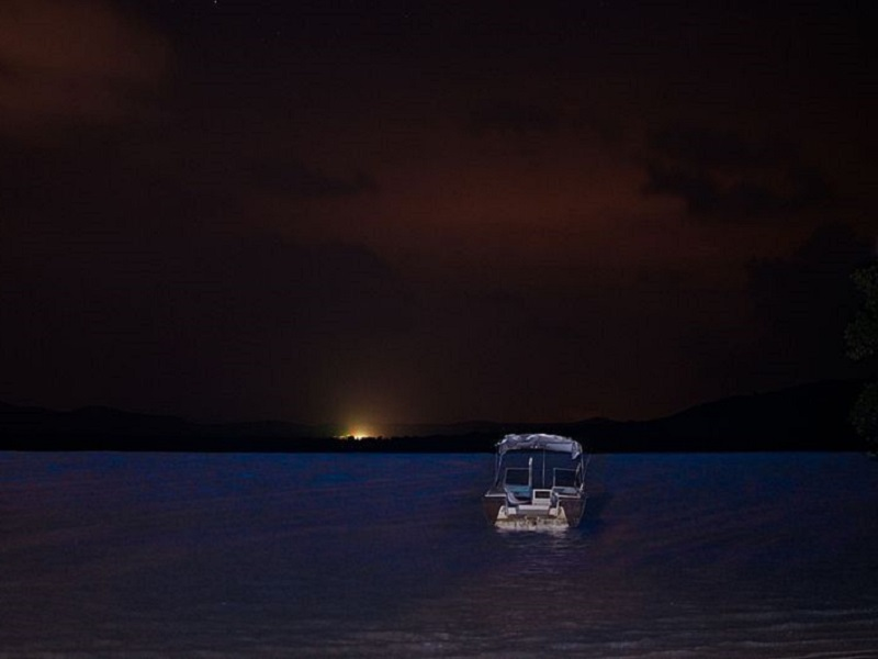 Vieques Water Time Charter