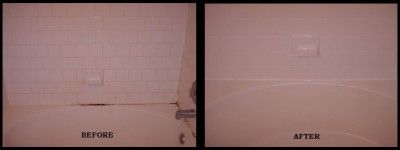 Bathroom Mold and Mildew
