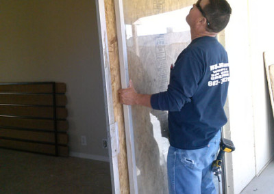 RJ Glass Door Installation or Repair