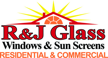 R&J Glass Sun Screens Windows LLC