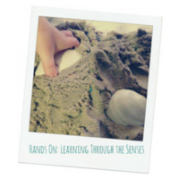 Let Them Make Messes: The Benefits of Sensory Play