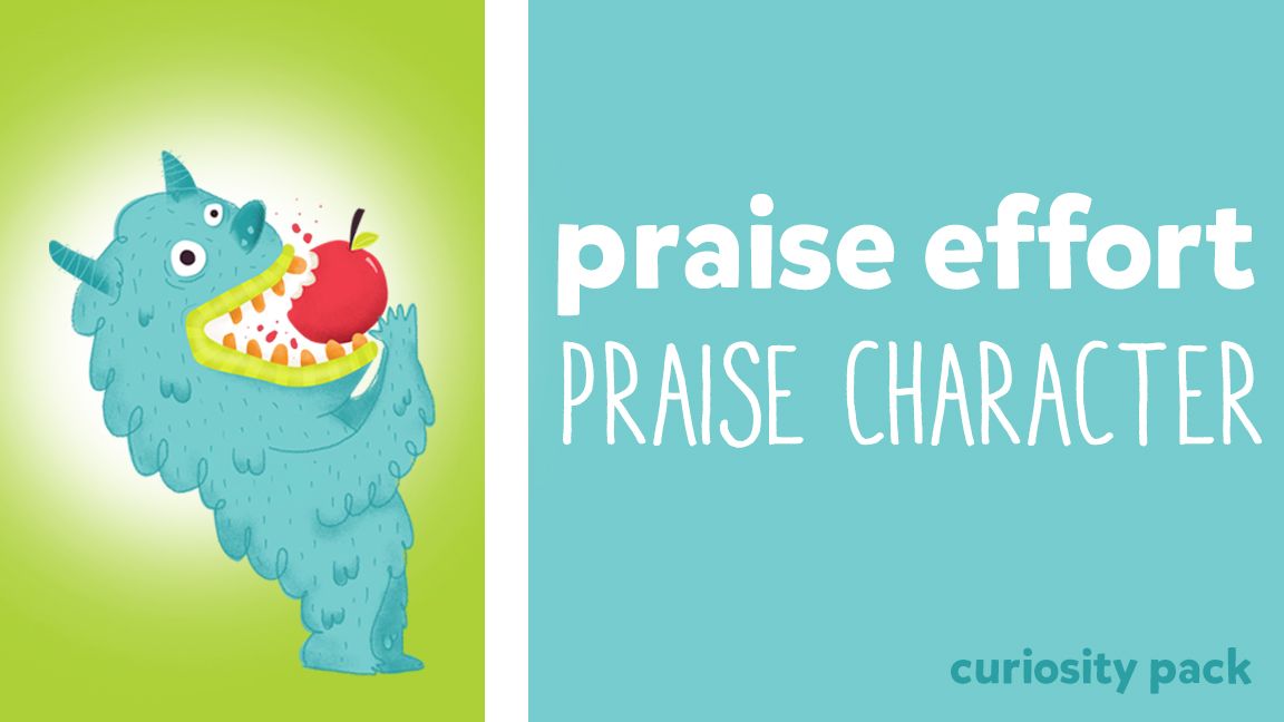 Give Effective Praise