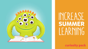 increase summer learning