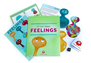 5 Ways to Help Kids Deal with Big Feelings