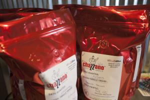 Chazzano 1lb. bags