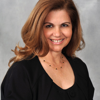 Ana E. Calderon Randazzo, Ph.D.