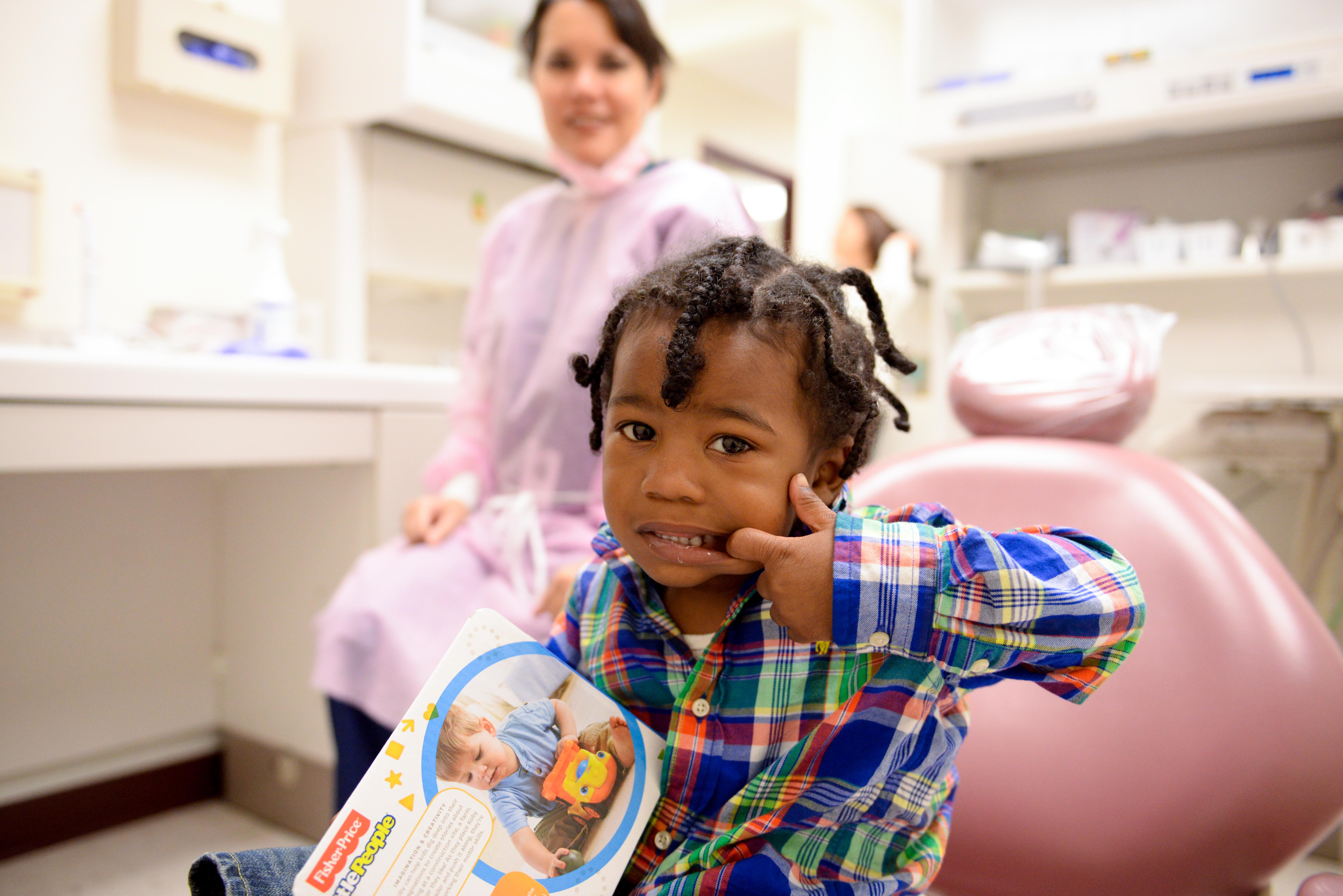 Pediatric Dental Clinic
