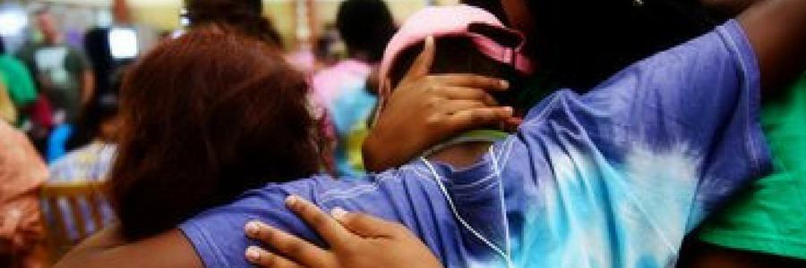 Comprehensive Family AIDS Program