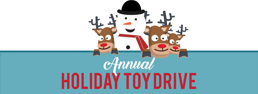 2017 Annual Holiday Toy Drive
