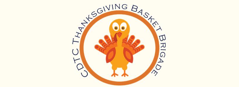 Thanksgiving Basket Brigade | Nov 22nd