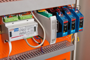 Control Systems, Control Buses