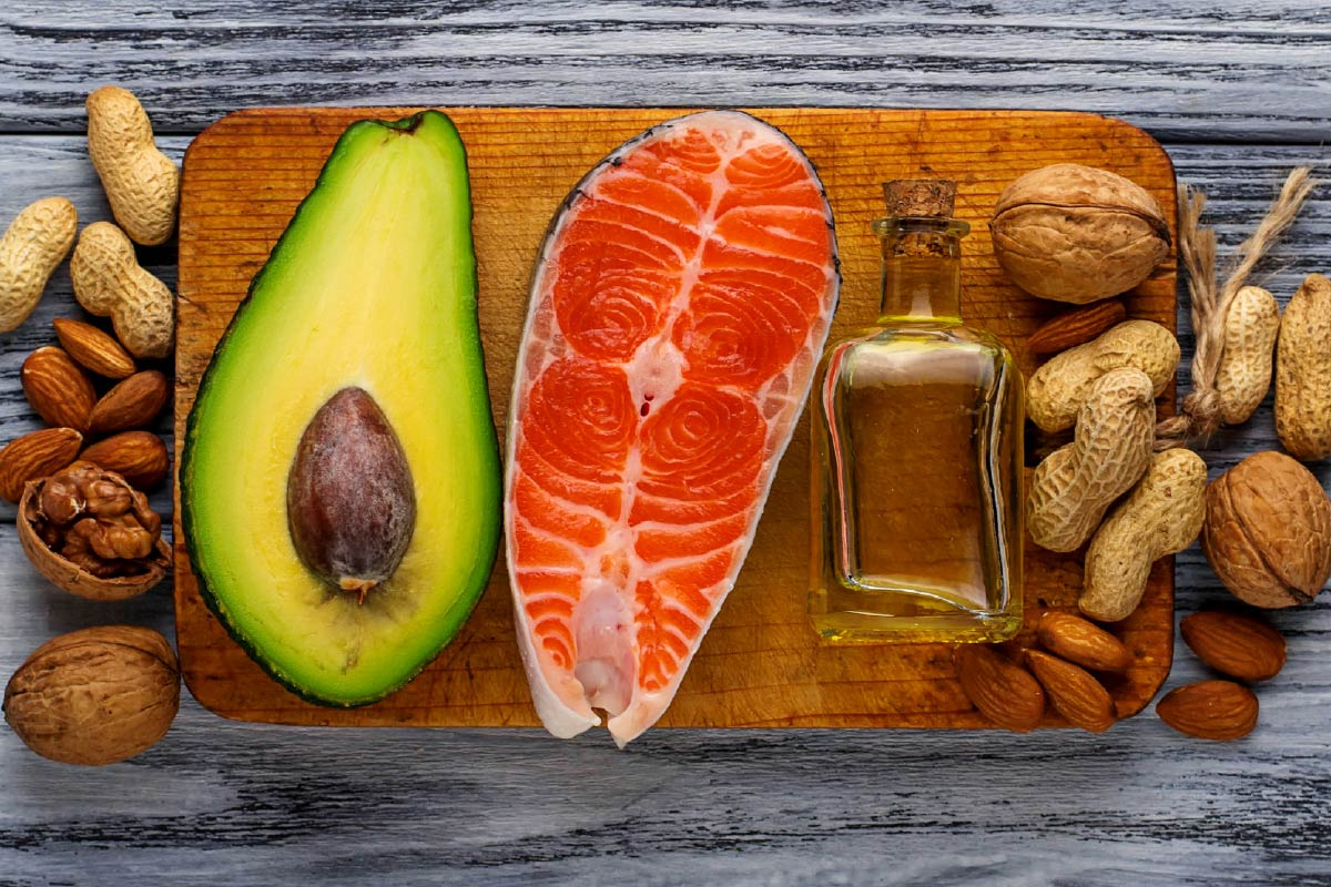 Dietary Fats – Friend or Foe…