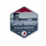 Sand 'n Surf Santa Monica California West Coast Outfitters
