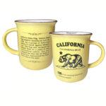 California-Bear-Mug-Yellow