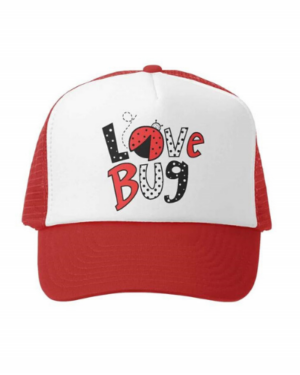 Sand-n-Surf-Kids-Love-Bug-Trucker-Hat