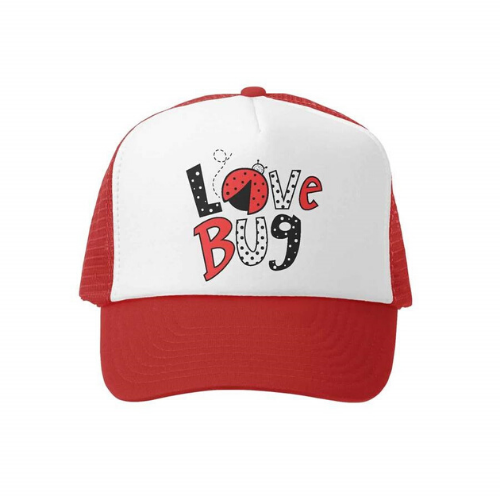 Sand-n-Surf-Kids-Love-Bug-Trucker-Hat
