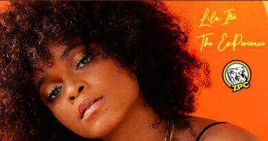 El EP debut de Lila Iké, The ExPerience