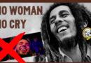 ANUEL AA  destruye NO WOMAN NO CRY