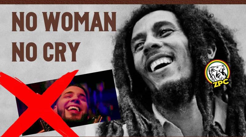 NO WOMAN NO CRY - MARLEY - ANUEL