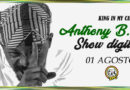 Anthony B. Show Digital