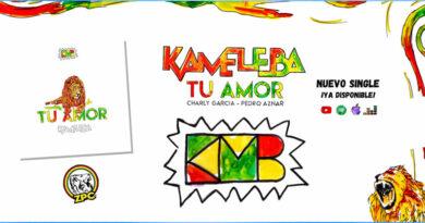 KAMELEBA - Charly García, Pedro Aznar