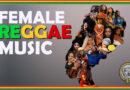 FEMALE REGGAE VOICES