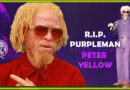 Muere Purpleman - Peter Yellow